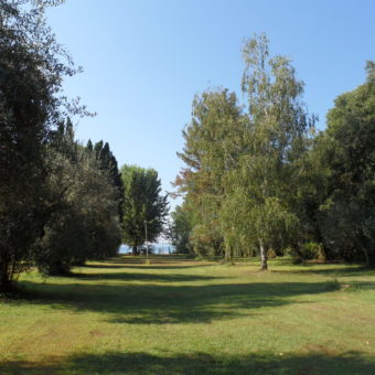 residence val di lago