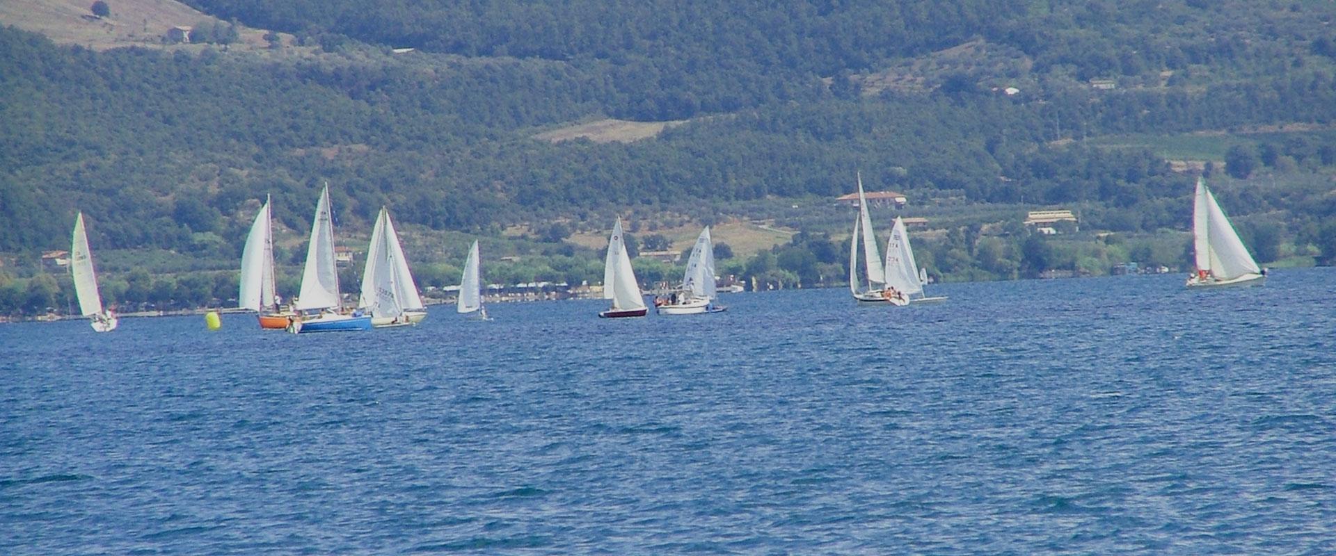 Casa vacanze sul lago di Bolsena